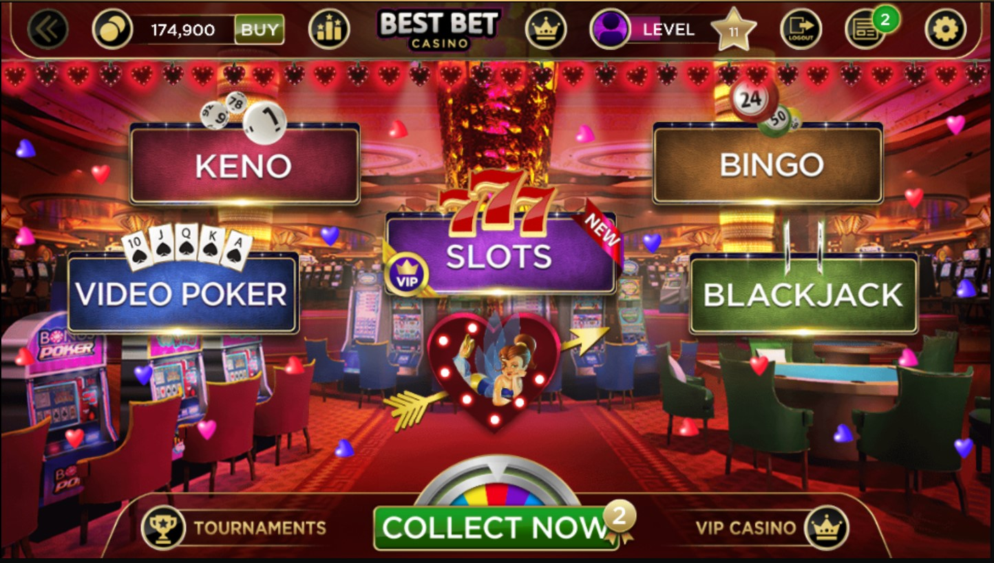 Casino Best In Game